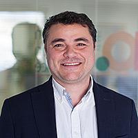 Ian Castillo - Director