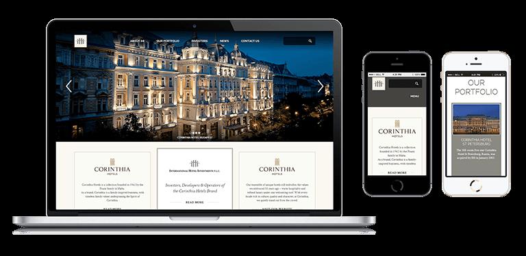 International Hotel Investments plc. (IHI)