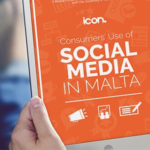 social media research malta
