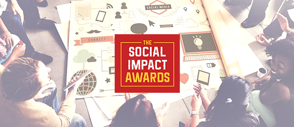 ICON Social Impact Awards