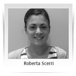 Intern Roberta