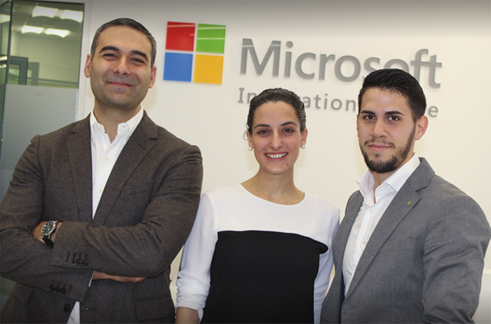 ICON Microsoft Partner