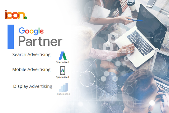 Google Partners | ICON