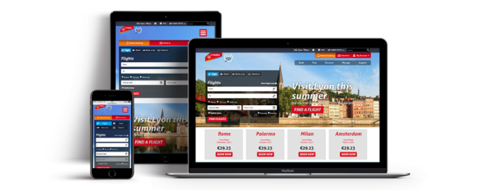 Air Malta Digital Marketing