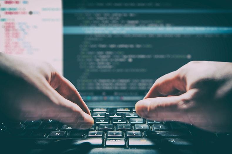 Writing PHP code