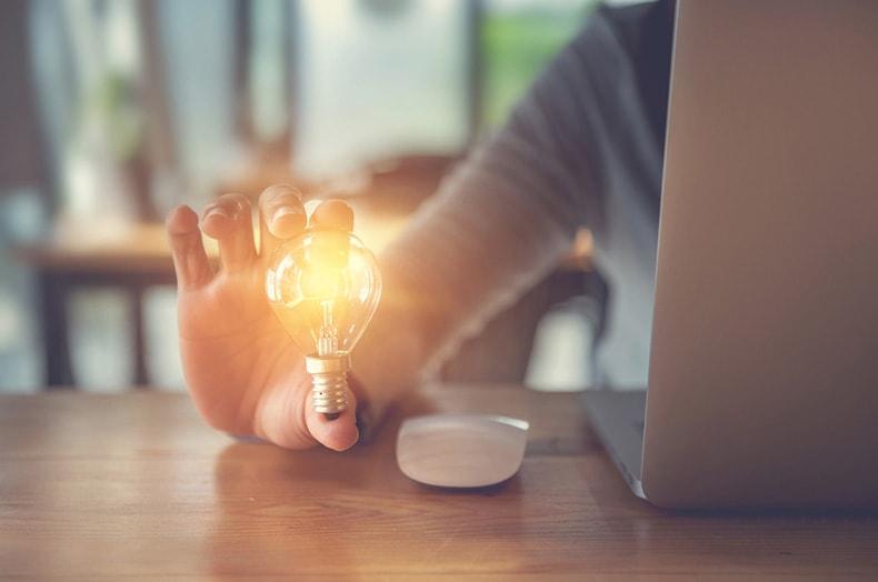 start-up business idea