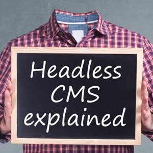 Healdess CMS square thumbnail