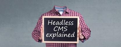 Healdess CMS thumbnail