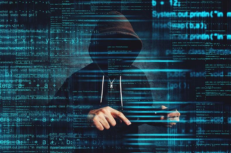 hackers activity