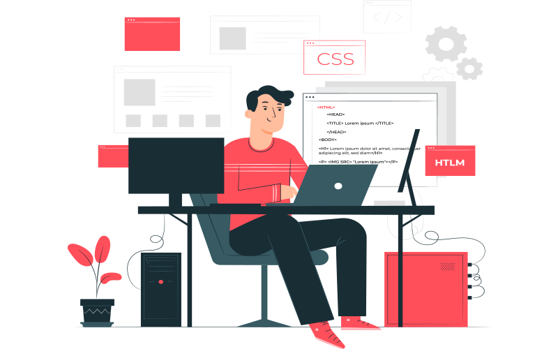 Enterprise Software Application | Custom Software Development | ICON