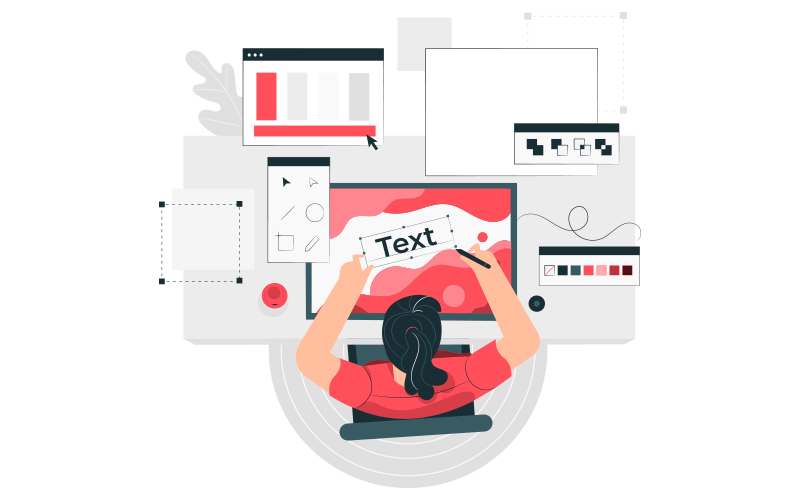 Application UI UX Design | Custom Software Development | ICON