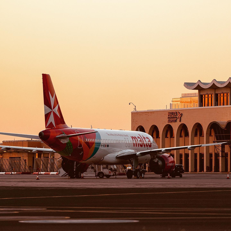 Air Malta's digital transformation | ICON