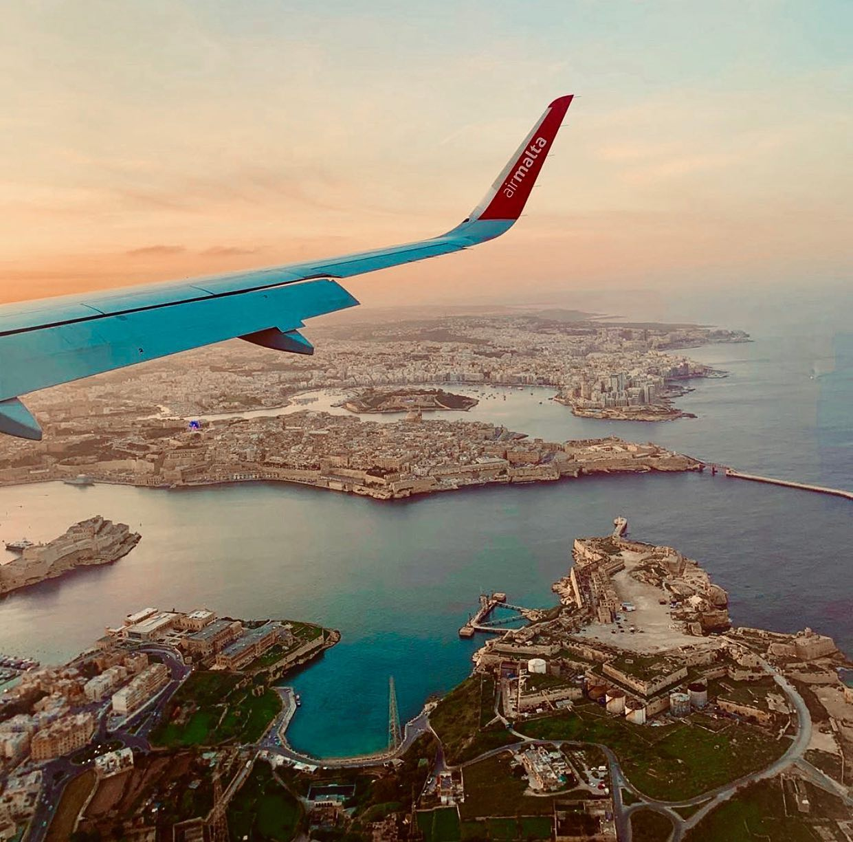 Airline Digital Solution| Air Malta Case Study | ICON